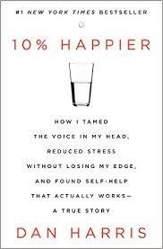 NYL Library- 10% Happier