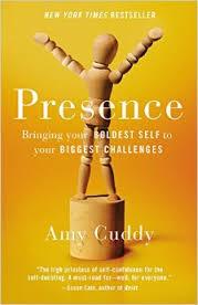 NYL Library- Presence- Amy Cuddy